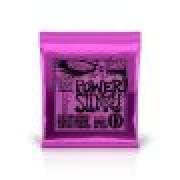 Encordoamento Guitarra Ernie Ball Power Slink 011-048