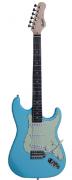 Guitarra Strato Tagima Memphis MG-30 Sonic Blue Regulada