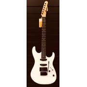 Guitarra Stratocaster Tagima Menphis MG-260 Branco Regulada - Outlet Premium