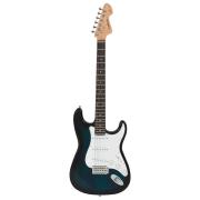 Guitarra Stratocaster Vogga Vcg601n Blue Sunburst