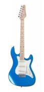 Guitarra Strinberg Sts100 Strato Metalic Blue