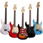 Guitarra Tagima Memphis Mg32 Stratocaster