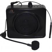 Kit Professor Palestrante Kadosh Kas66 Usb C/ Microfone Headset