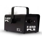 Maquina De Fumaça Pls F650 400w C/ Controle Remoto 110V