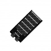 Medusa Wireconex 20 Vias 2 Saída C/ Conectores MED2 20 2SNCC