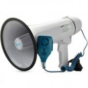 Megafone Csr Hmp1503 20w C/ Microfone De Mão E Sirene