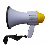Megafone CSR NT200 C/ Memória