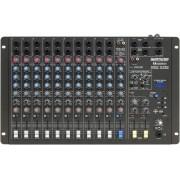 Mesa De Som Ciclotron Amw12 Esd 12 Canais Usb C/ Controle