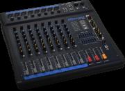 Mesa De Som Oneal OMX802 USB 8 Canais XLR / P10