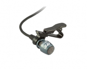 Microfone Jts CM-501 Condenser Lavalier