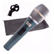 Microfone Kadosh K98 Profissional