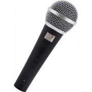 Microfone Kadosh KDS 58P C/ Cabo