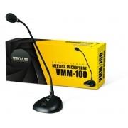 Microfone Vokal VMM100 Gooseneck