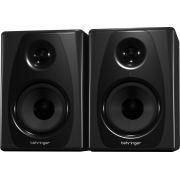 Monitor De Audio / Referência Ativo Behringer Studio 50USB 150w