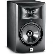 Monitor De Audio / Referência Ativo JBL LSR305 5
