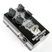 Pedal P/ Baixo Fire Bass Pusher