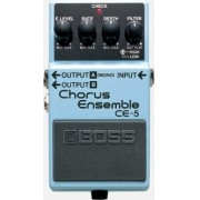 Pedal Guitarra BOSS CE5 Chorus Ensemble