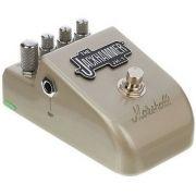 Pedal Marshall JH-1 Jack Hammer Overdrive Distortion Para Guitarra 2 Anos Garantia