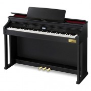 Piano Digital Casio AP700 BK Celviano C. Bechstein 88 Teclas