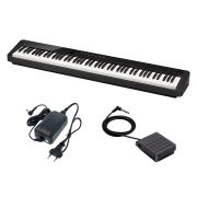 Piano Digital Casio Privia Px-S1000 Preto