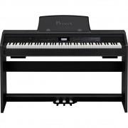 Piano Digital Privia Casio Px-780 Preto
