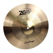 Prato Bateria Zeus Evolution Pro ZEPS10 Splash 10 Bronze Liga B10
