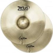 Prato HiHat 14 Zeus Custom ZCHH14 B20
