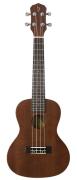 Ukulele Concerto Kalani 24 Tribes Series Tabaco Sapele Kal 200 C/ Bag