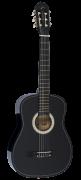 Violão Acústico Nylon Classico Vogga VCA104 Preto