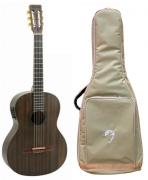 Violão Strinberg Forest Fs3c Tobacco Fosco + Bag Premium Ponto do Musico