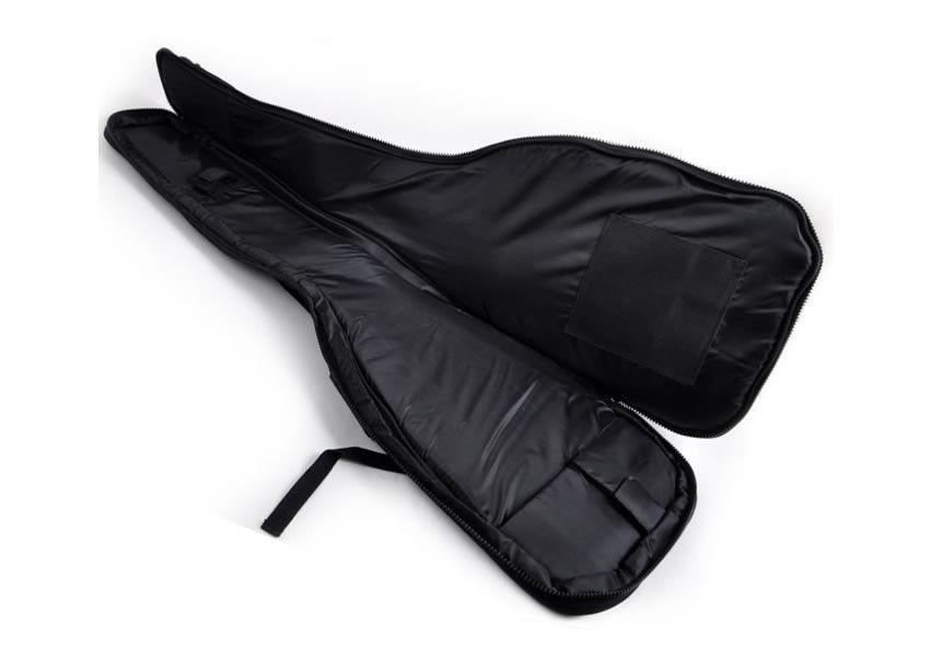 Bag Guitarra Semi Case Reforçada CNB