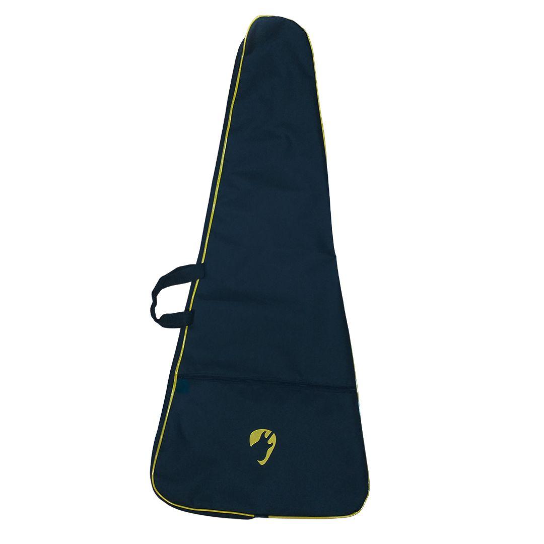 Bag Simples Para Guitarra