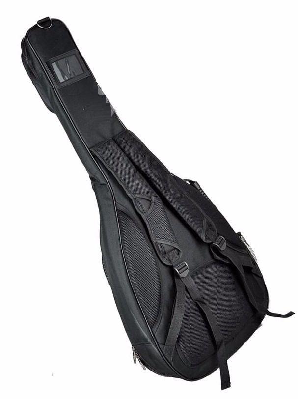 Bag Super Luxo Cnb Cgb1600 Acolchoada P/ Violão