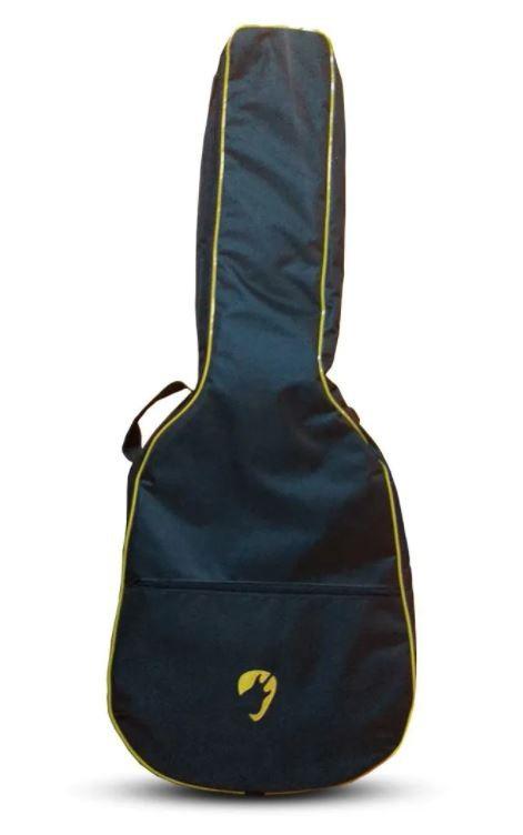 Bag Violao Jumbo Luxo Acolchoada Ponto do Musico