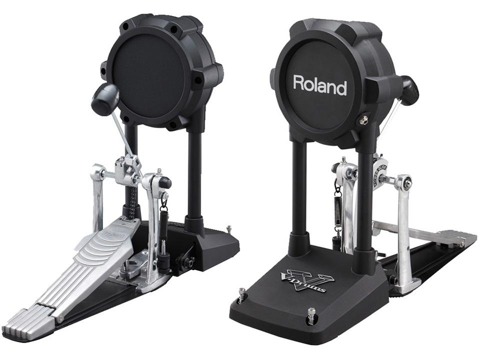 Bateria Eletronica Roland TD11K V-drums