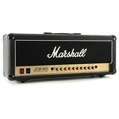 Cabecote para guitarra JCM900 - 4100-B 100W - Marshall