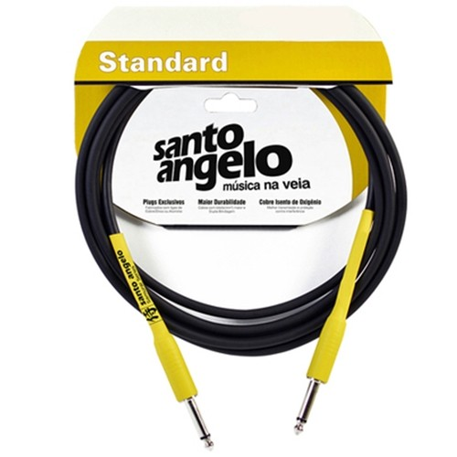 Cabo Santo Angelo Standard Samurai P10 x P10 4.57 Metros