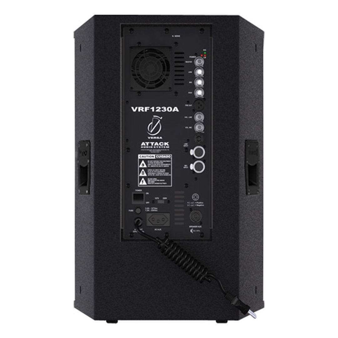 Caixa Ativa Attack 12 Versa VRF1230A