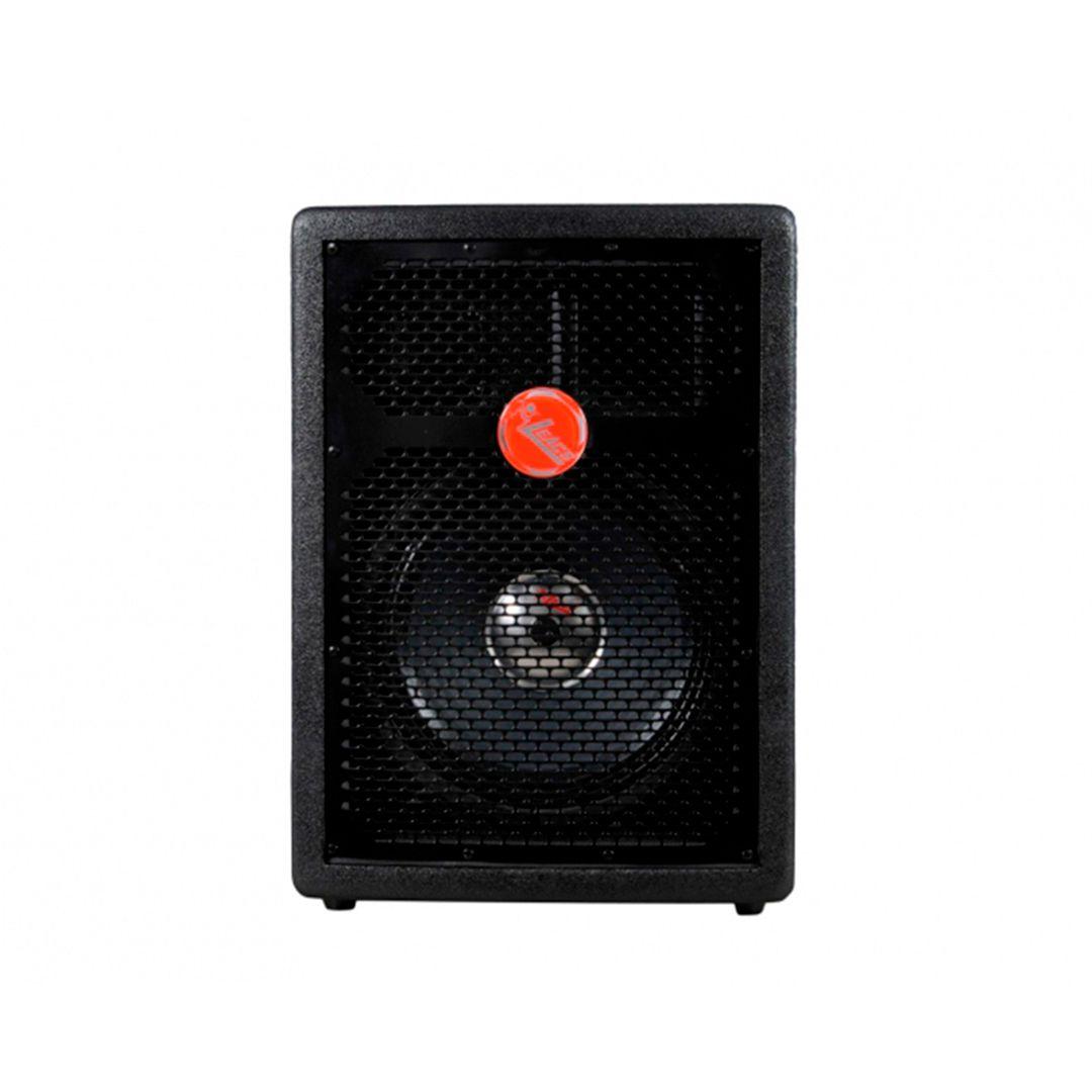 Caixa Ativa Leacs FIT160A Bluetooth Usb