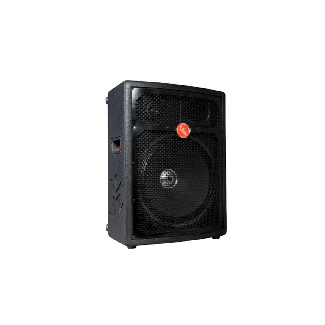 Caixa Ativa Leacs FIT550A Bluetooth  Usb