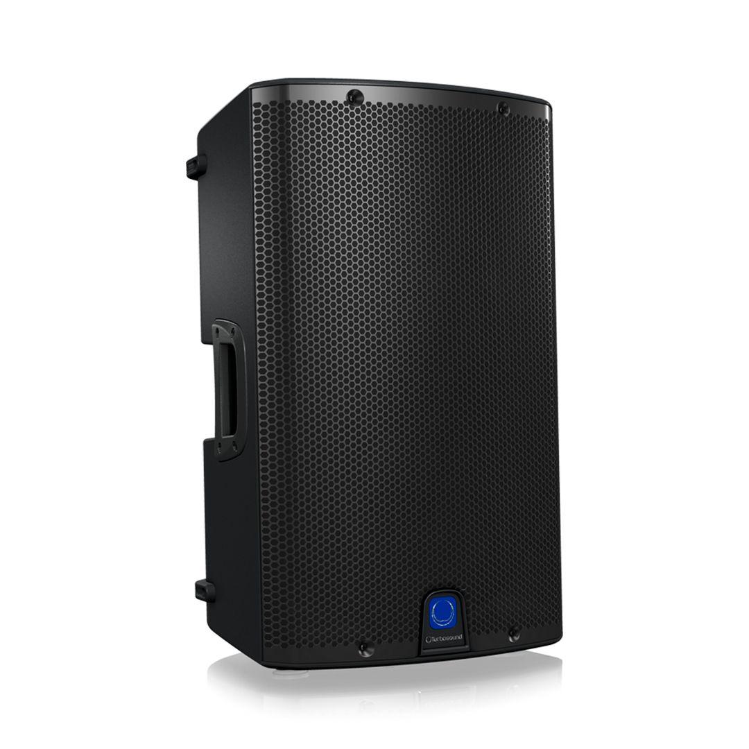 Caixa Ativa Turbosound Ix12 1000w 220v Bluetooth