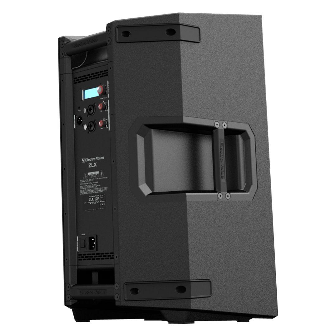 Caixa De Som Ativa Electro Voice ZLX 12 1000w