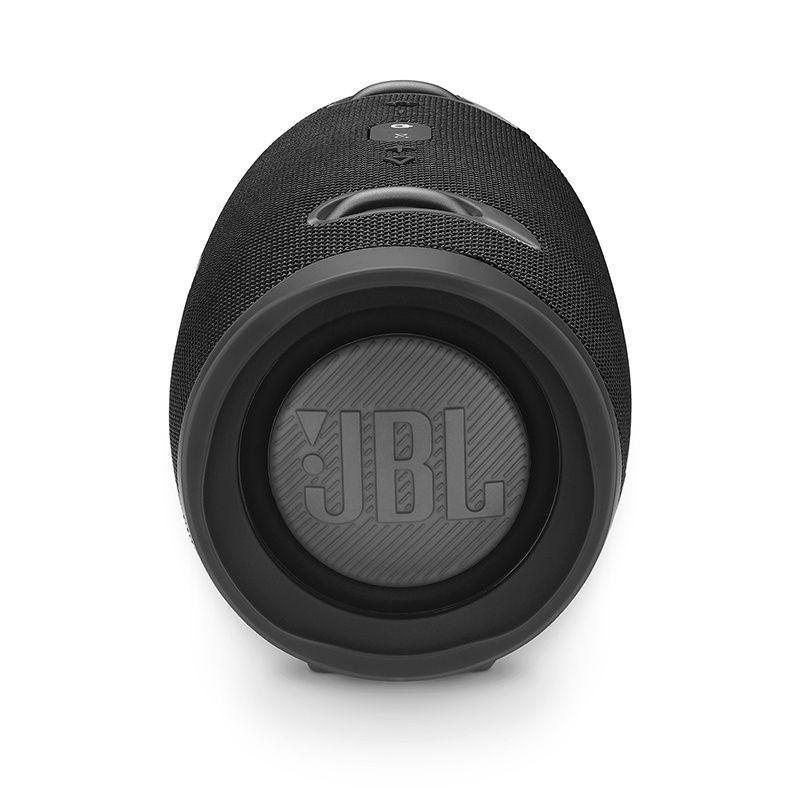 Caixa De Som JBL Xtreme Bluetooth Preta