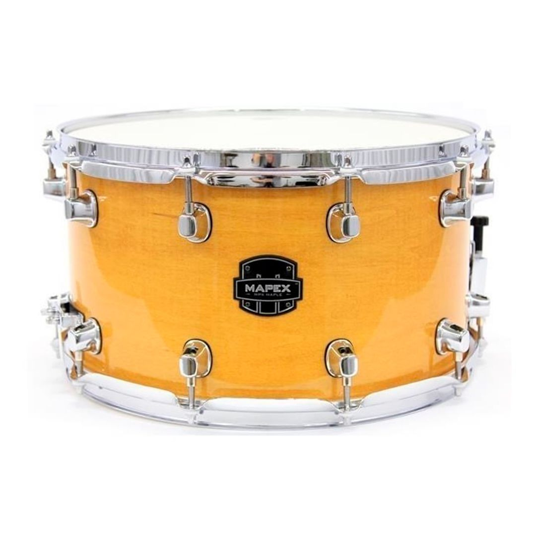 Caixa Bateria Mapex MPX Maple MPML4800C 14x8 Natural