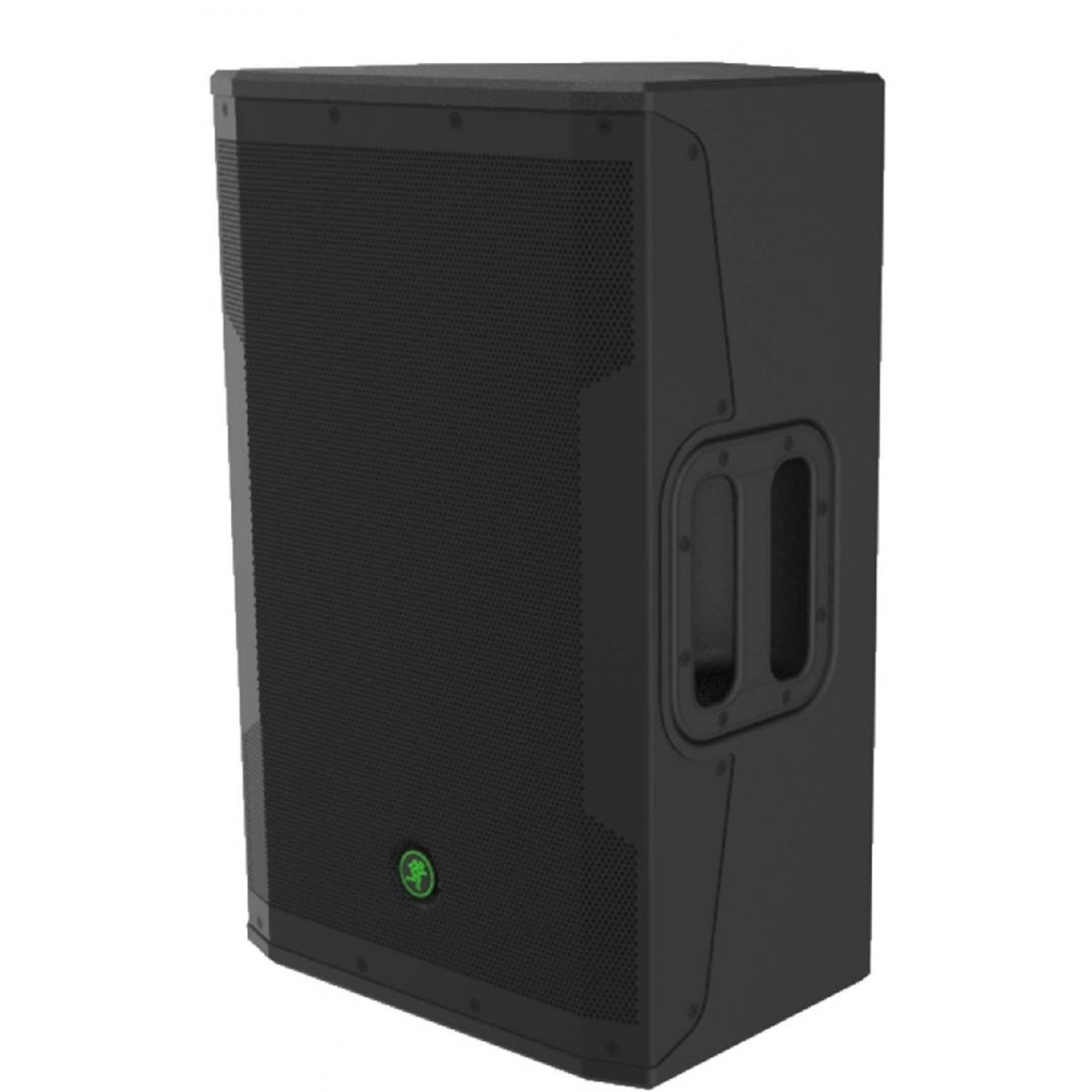 Caixa Som Ativa Mackie 12 Srm 550 1600w Bi-Amplificada