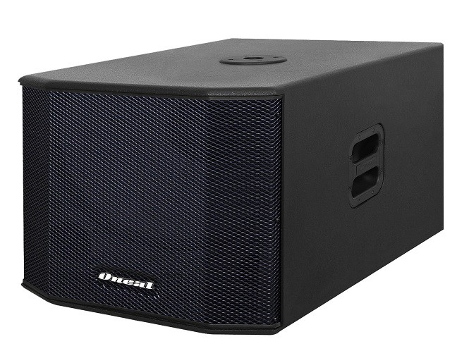 Caixa Sub Passivo Oneal 18 450w Rms OBSB2700