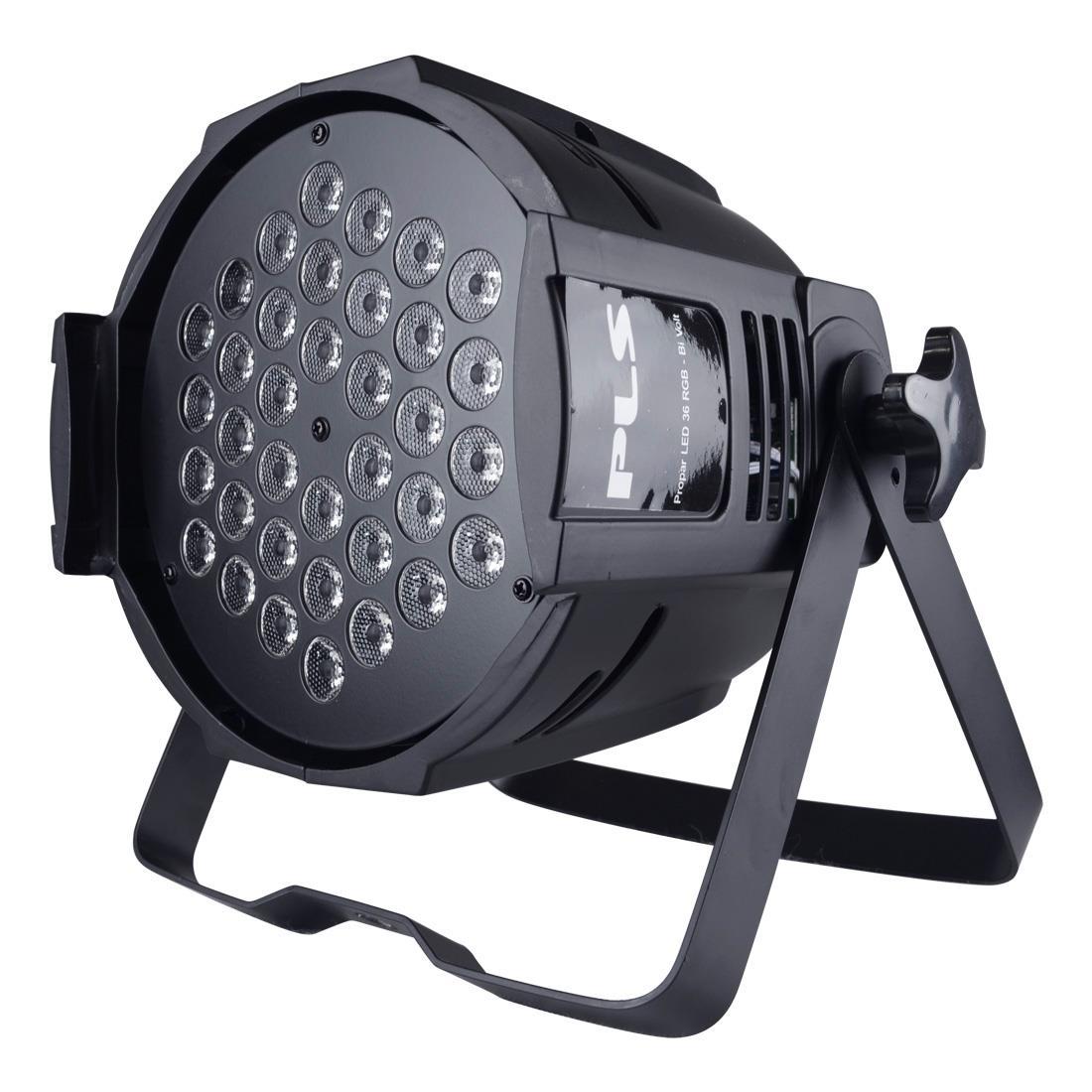 Canhão PAR LED PSL 64 PROPAR Bivolt