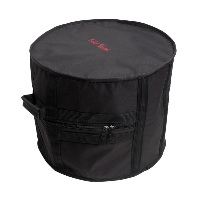 """Capa Bag Solid Sound Luxo P/ Surdo 16"""""""