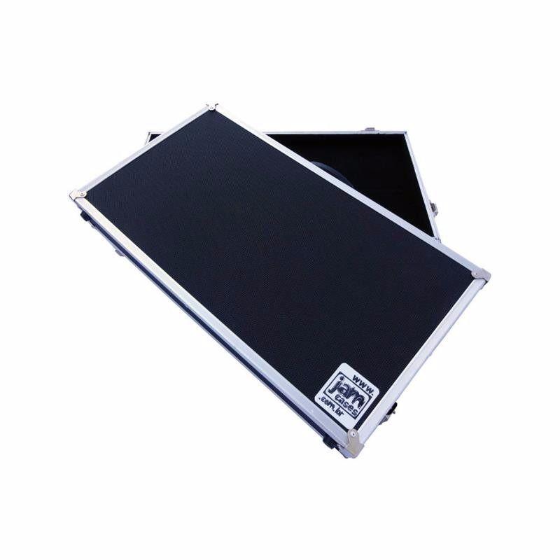 Pedalboard Classic Case para Pedal (12x34x61cm) Jam Cases