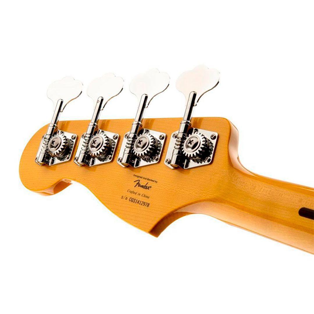 Contra Baixo Fender Squier Classic Vibe Precision Bass 70s 4 Cordas 030 3090 506